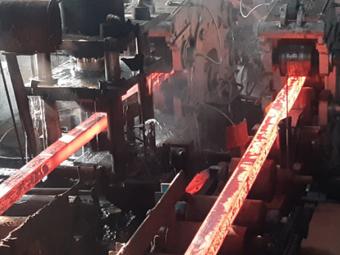 Steel Plant Equipments Hoist Material Handling